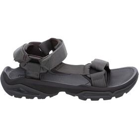 Teva Terra Fi 4 Sandals Men brown/black